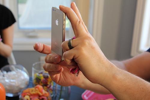 対象外だったはずのiPhone 6 Plusが私を誘惑し始めている