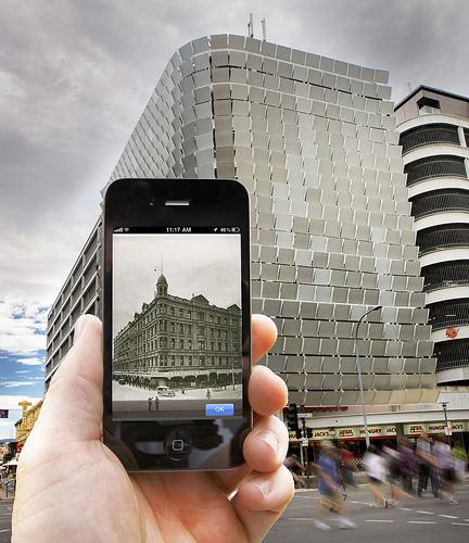 蔵書管理にブクログのiPhoneアプリを使ってみることにした
