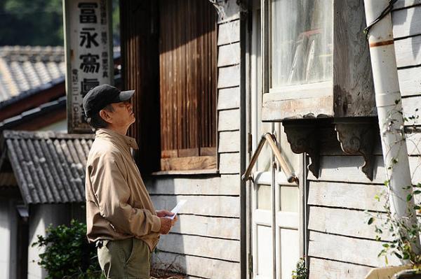 高倉健追悼:健さんはとても優しく微笑んでくれたんだそうです