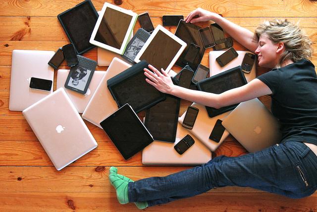 iPad Air 2を買って良かったと思わせてくれる愛用iPadアプリ