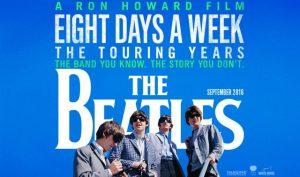 ビートルズ EIGHT DAYS A WEEK:みんなに見て欲しいから敢えてネタバレ解説