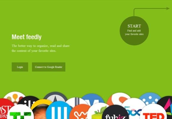 [Я]遅れ馳せながらブログにFeedlyボタンを設置することにしました