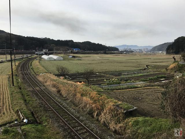 JR日田彦山線