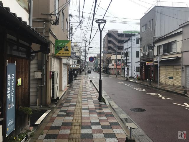 新飯塚商店街