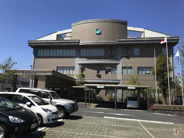 川崎町役場