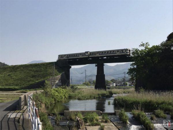 またも田川を散策、六十尺鉄橋の奇跡と衝撃のリベンジ【Walk採銅所】