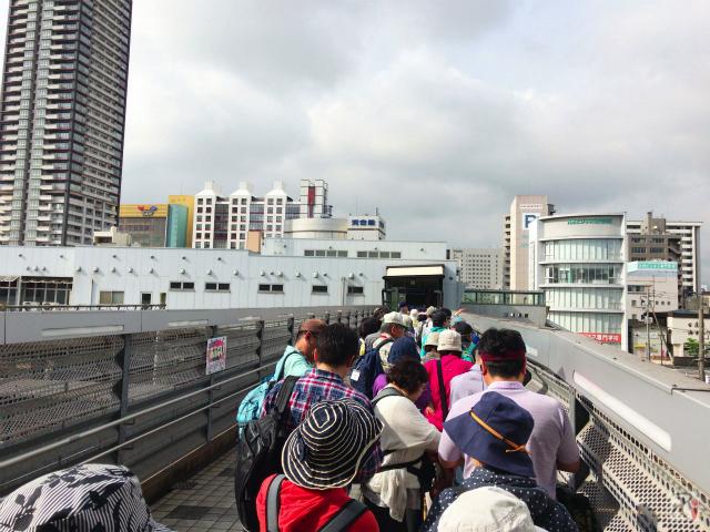 JR西小倉駅