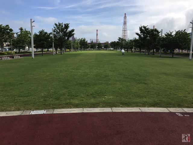 あさの汐風公園