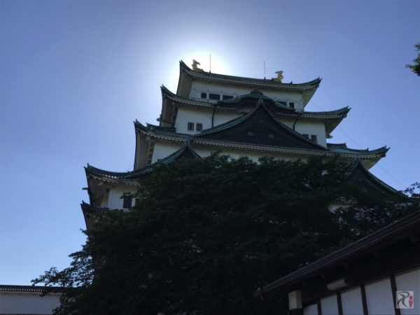 野望の会 in 名古屋城:尾張名古屋の本丸御殿で天下布武を叫んできた