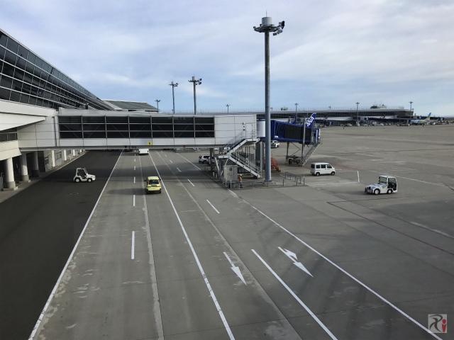 中部国際空港国内線
