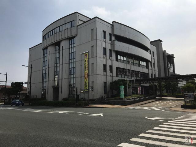 若松区役所