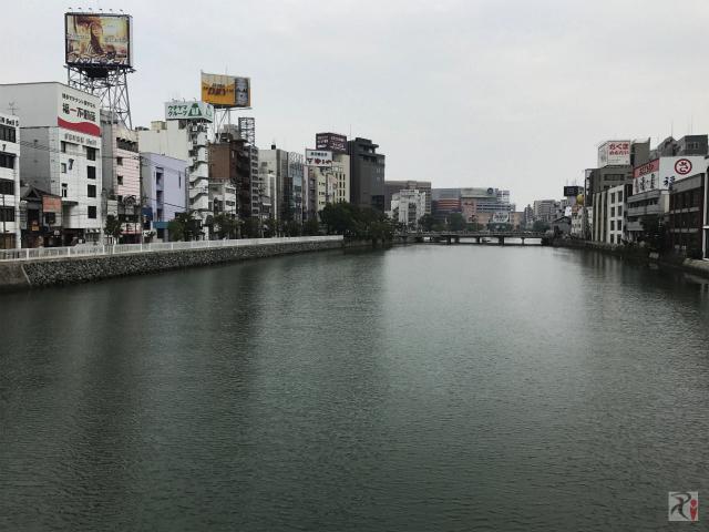 博多の風景