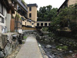 2017年秋シーズン初歩きは彼岸花と温泉街と俳句の道を巡る【Walk宮若】