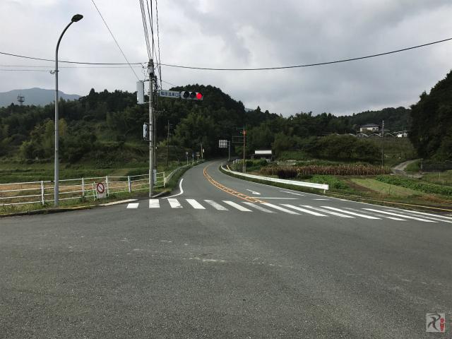 脇田温泉口