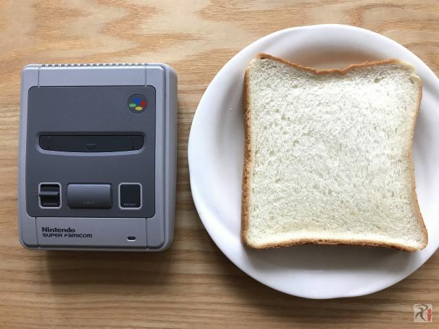 食パンとのサイズ比較