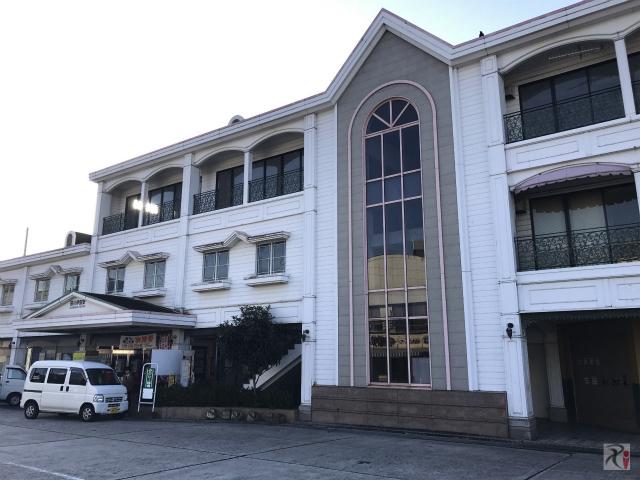 JR田川伊田駅