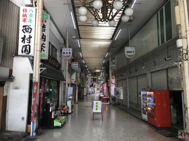 上本町商店街
