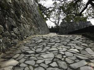 福岡城跡は散策向きで景色も良いし訪問する価値あり【今週の戯言】