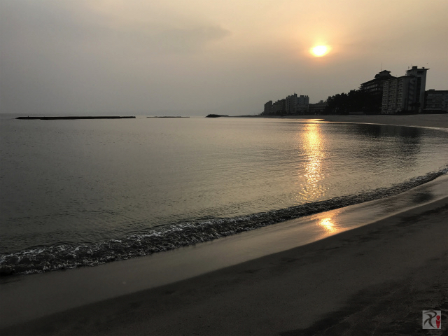 鳥取から広島へ、人は面白い風に繋がっていく