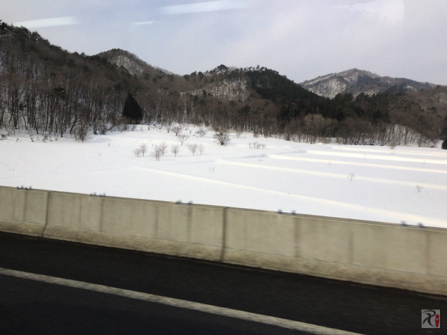 松江自動車道