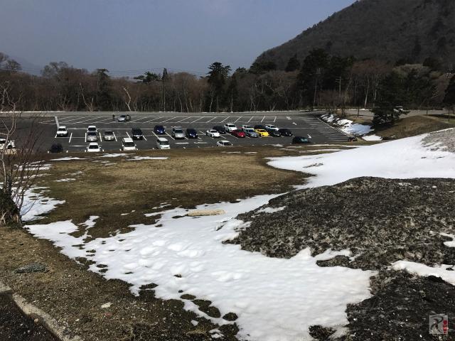 大山第4駐車場