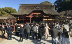 受験目前の娘は、日本で最も有名な学問の神様を味方につけた