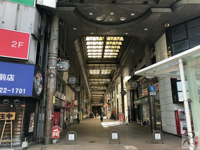 カムズ名店街
