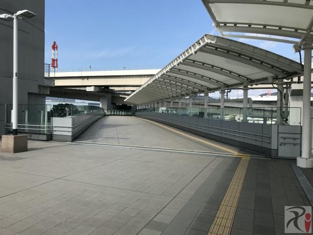 黒崎駅南北自由通路