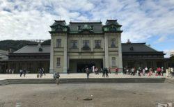 JR門司港駅駅舎