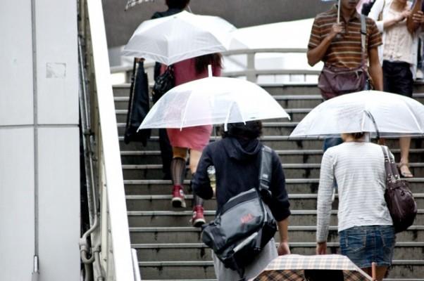 アラフォー男が「雨」と聞いて思い浮かぶ名曲集