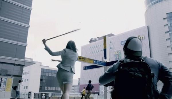 北九州の街が野球場に!稲村亜美の神スイングで話題のトヨタCMロケ地解説